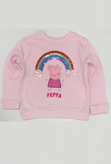 Детска Блуза д.р. момиче Пепа Пиг