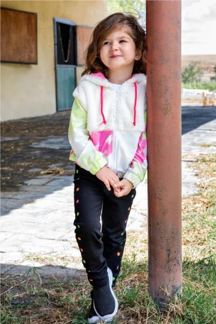Детски Суитшърт момиче