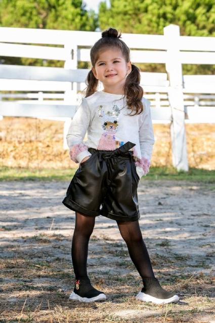 Детски Къси панталонки момиче