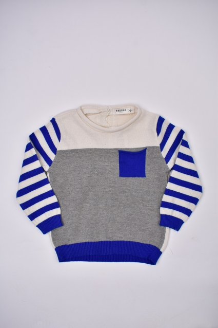 Детски Пуловер момче