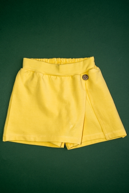 Детски Пола-панталонки