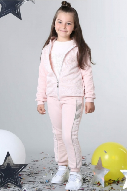 Детски Спортен екип момиче